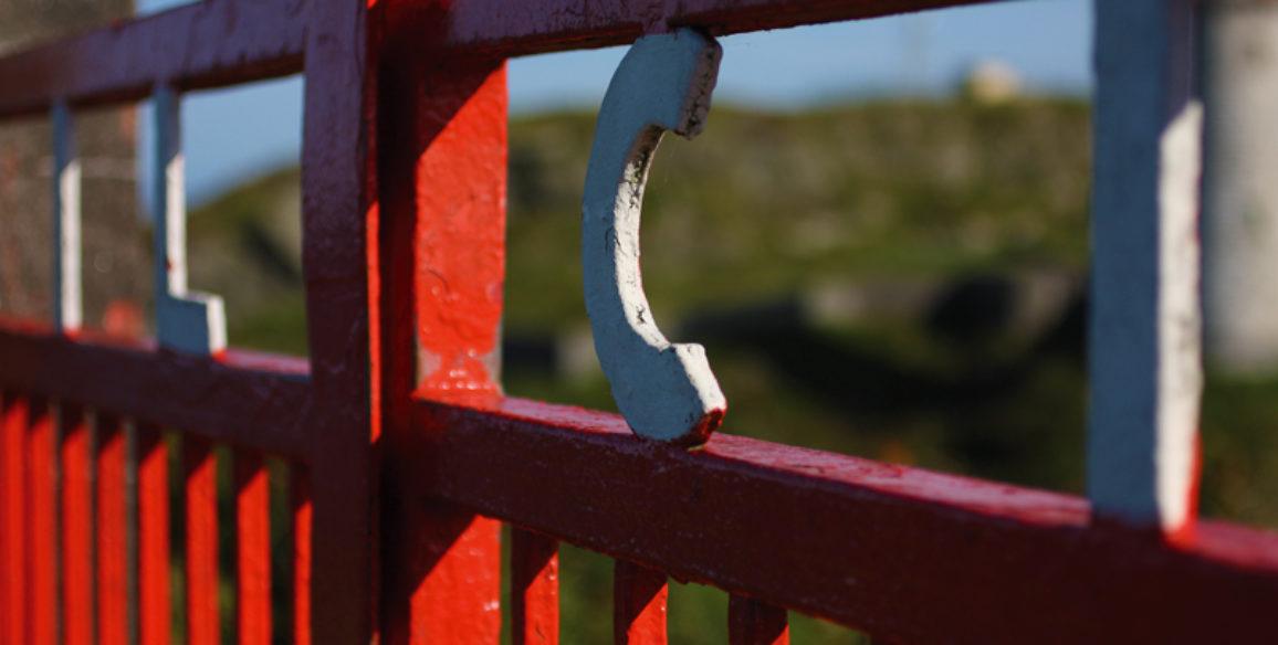 Lighthouse Gate