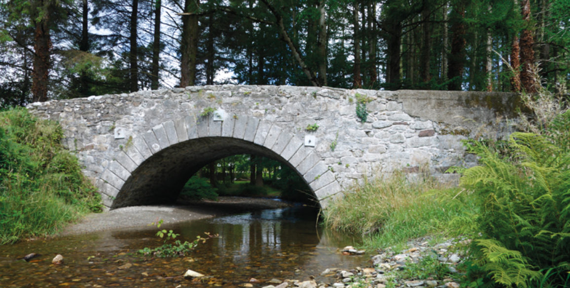Macreddin Bridge