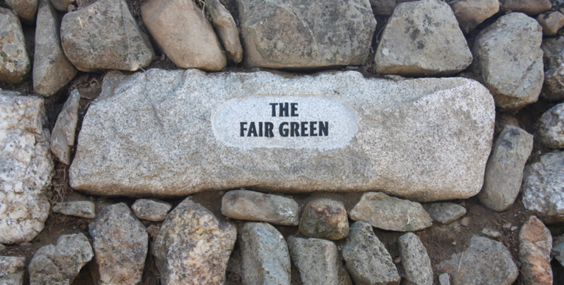 The Fair Green