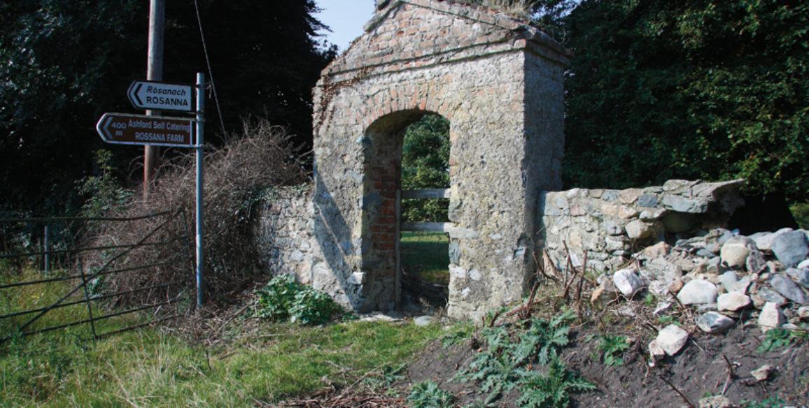Ashford Arch