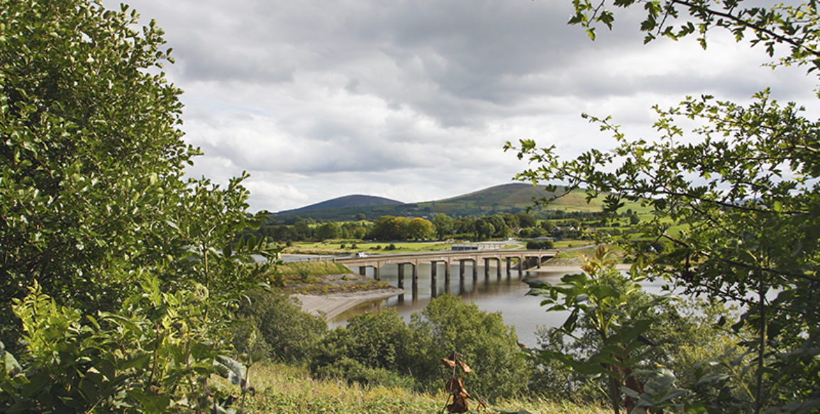 Blessington Bridge