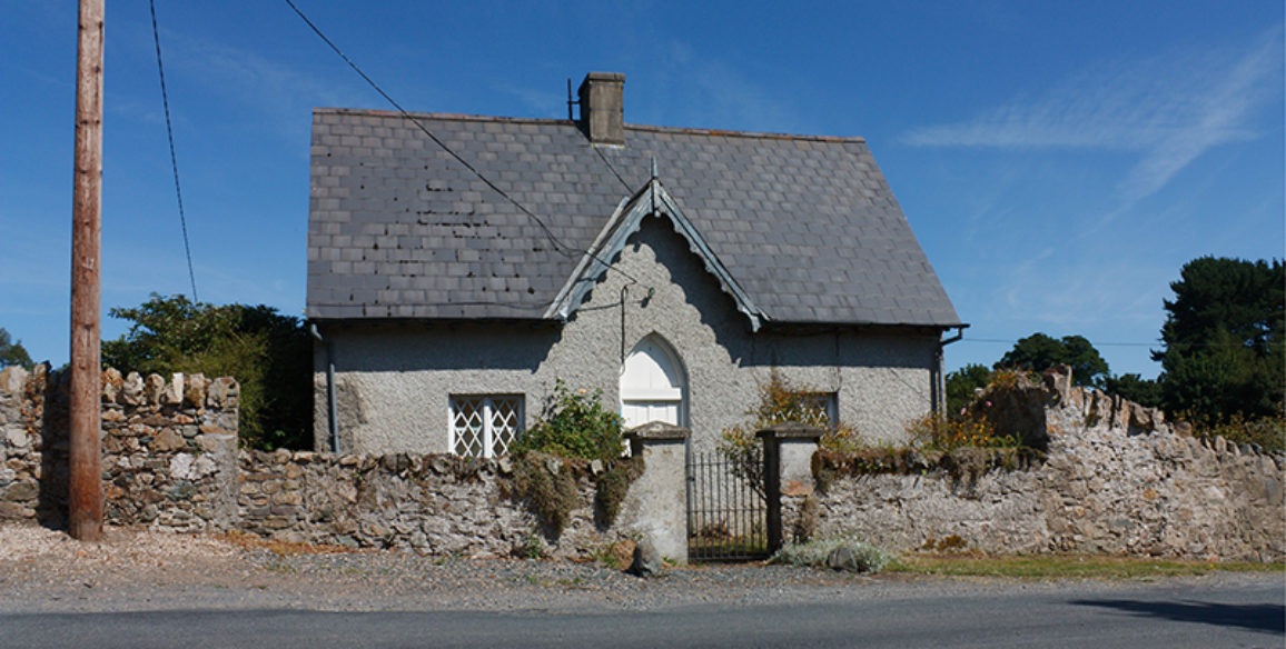19th Century cottage