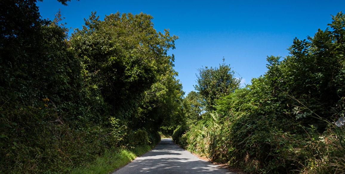 Ballyknockan Road
