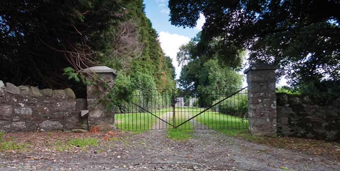 Ballyknockan Gate