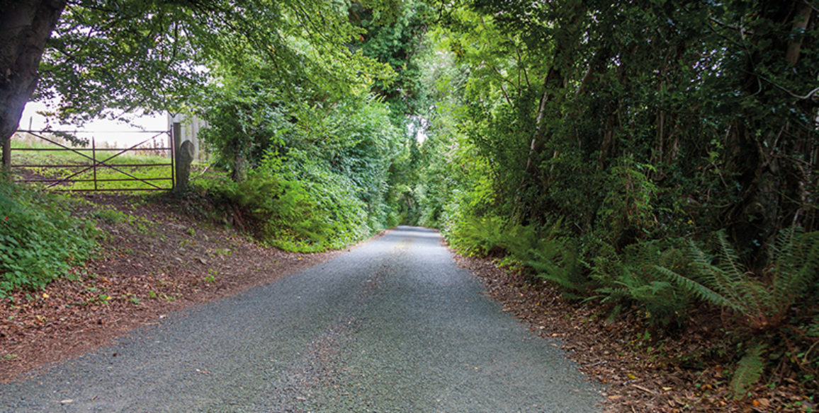 Blackhill Road