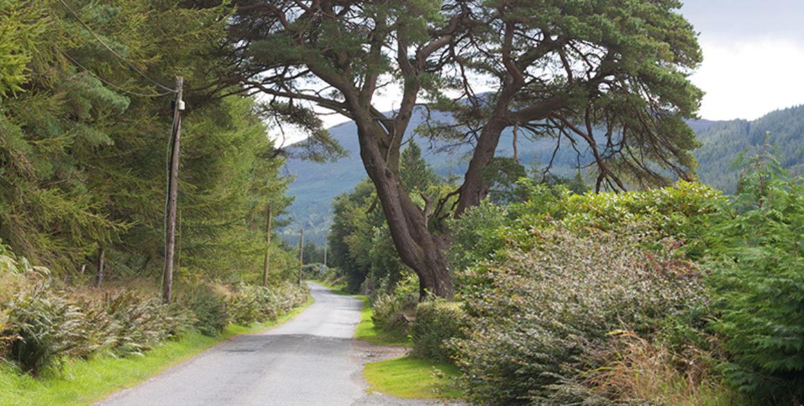 Ballinafunshogue Road