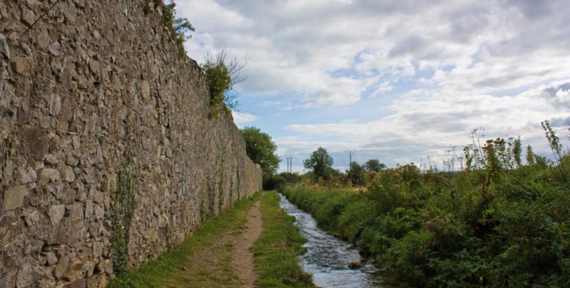 Mass Path Wall