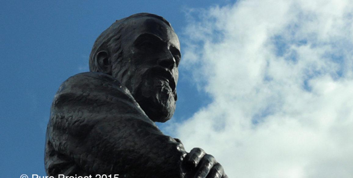 Avondale Statue
