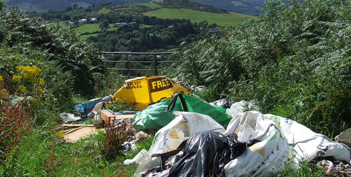 Uplands Dumping