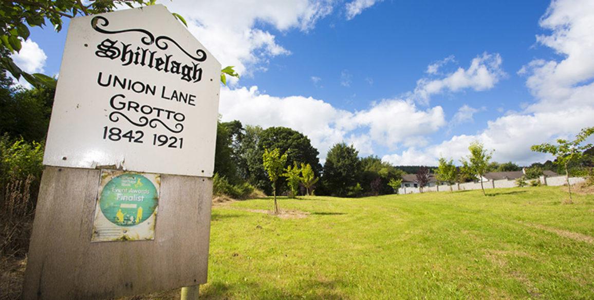 Chapel Lane Shillelagh