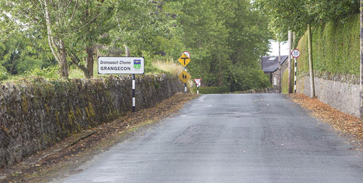 Grangecon Baronstown
