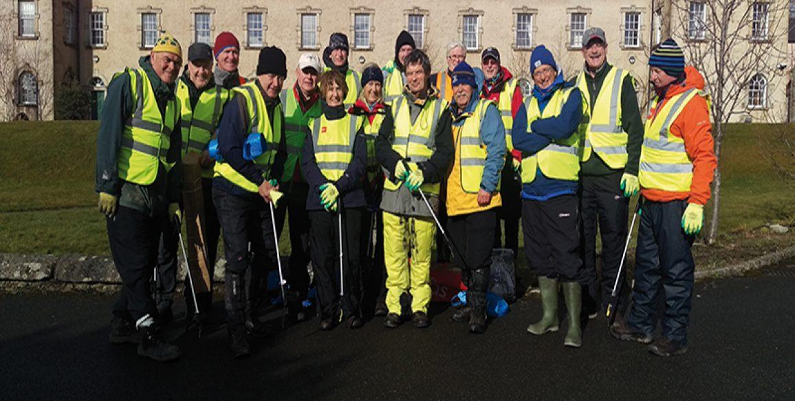 Glencree Walking Group