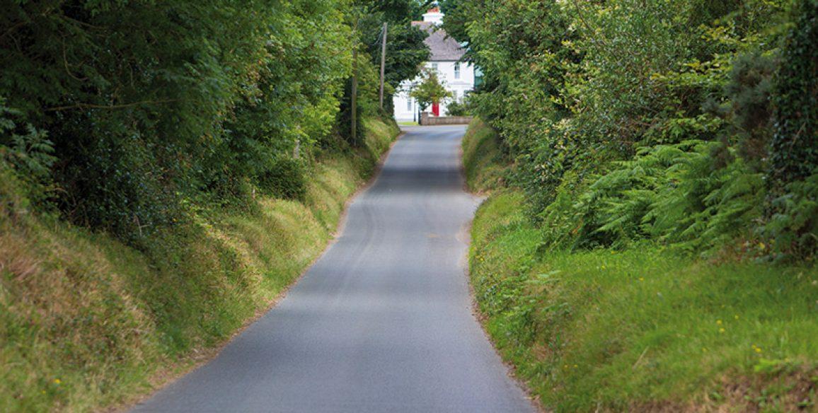 Beech Road Millennium Road Love Lane Pure Mile