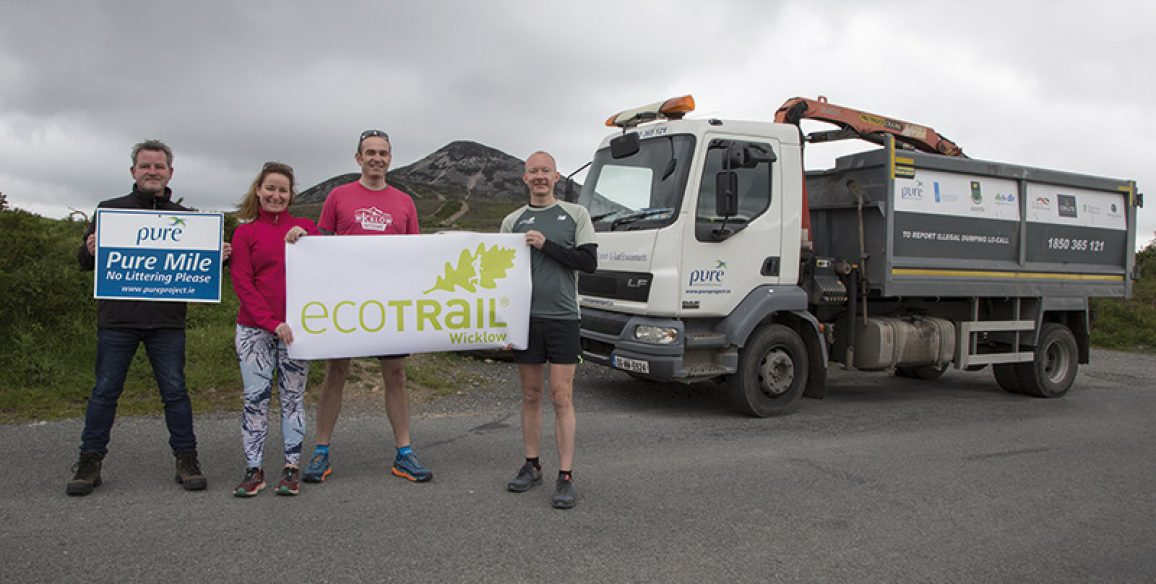 EcoTrail Pure Mile