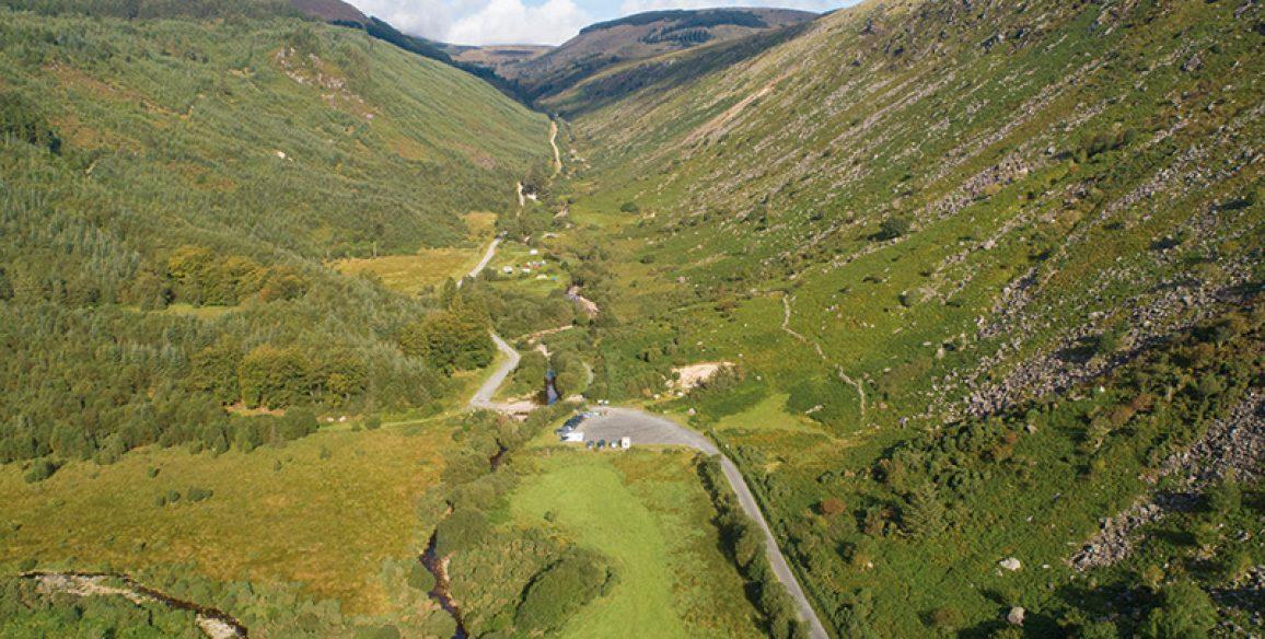 Glenmalure Pure Mile