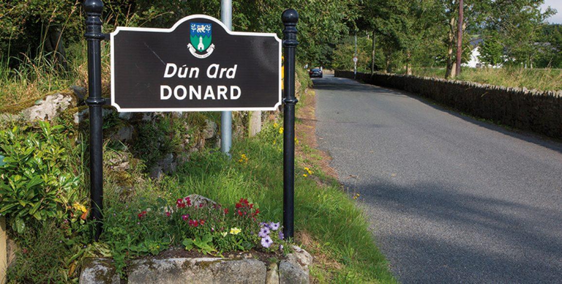 Donard Village Pure Mile