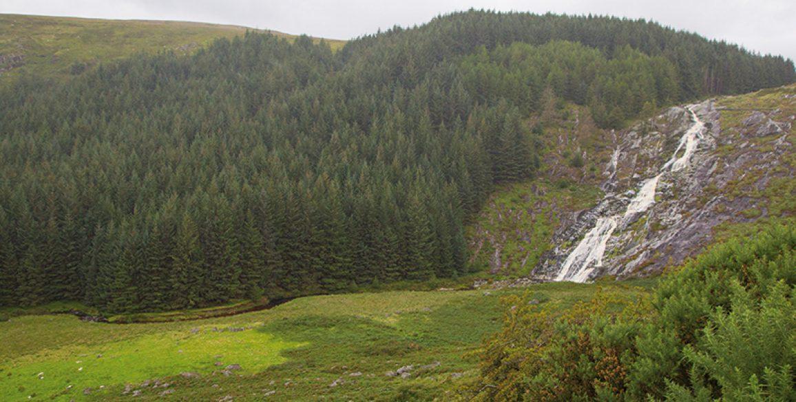 Glenmacnass Pure Mile