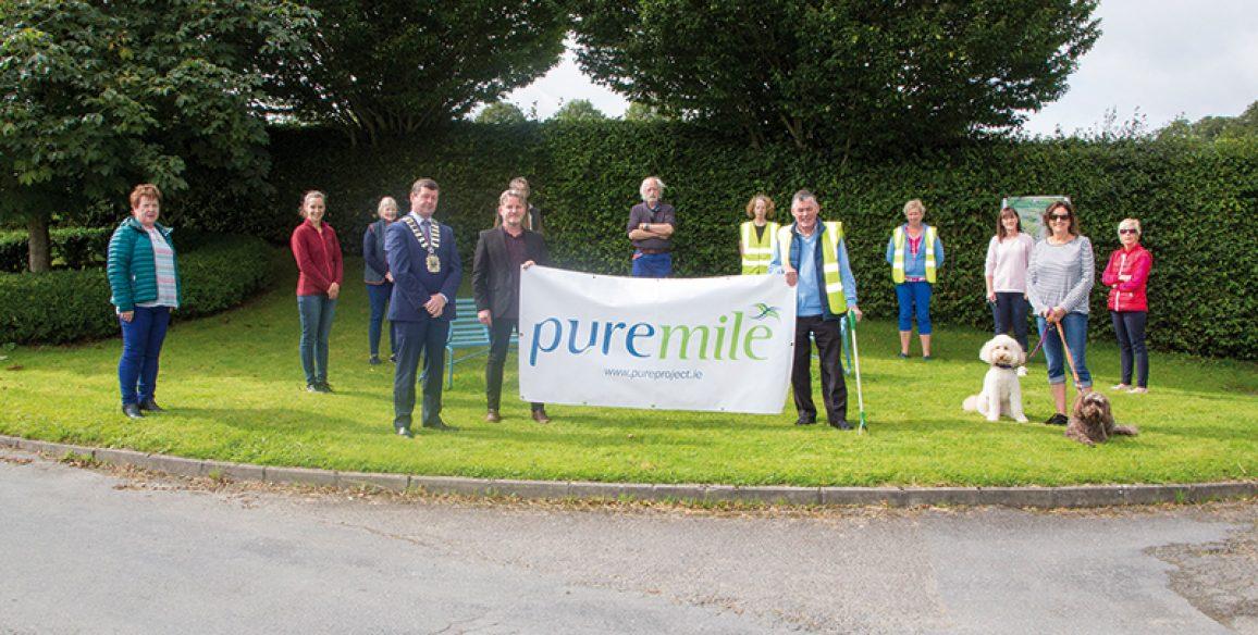 Grange Con Pure Mile