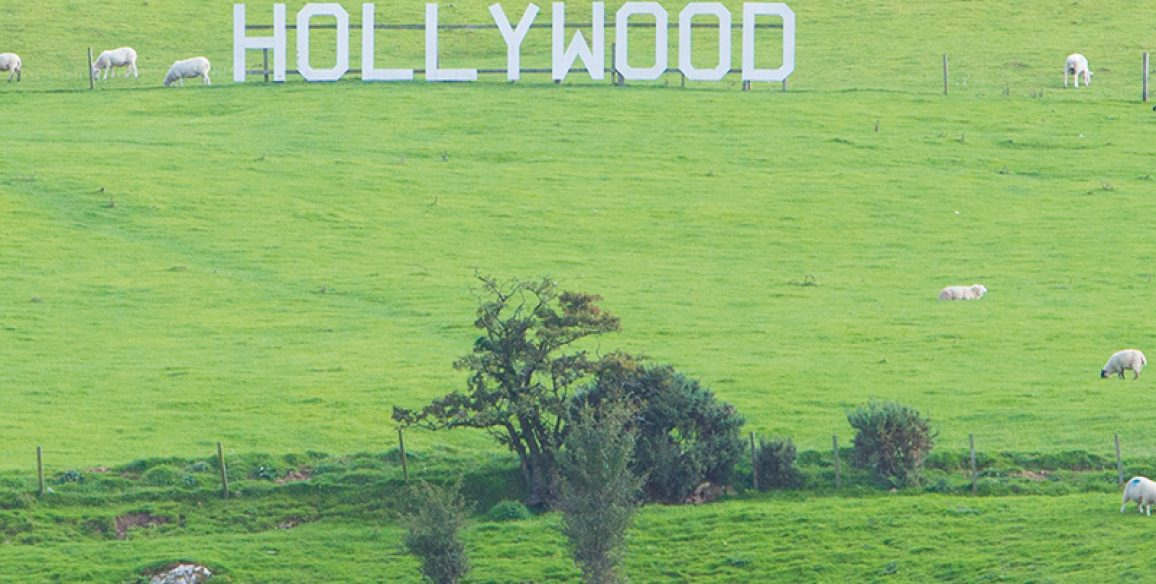 Hollywood Pure Mile